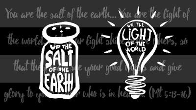 Salt and Light.