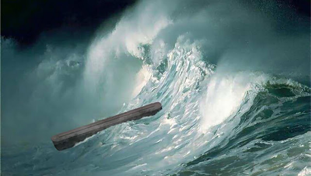 The Waters of Noah