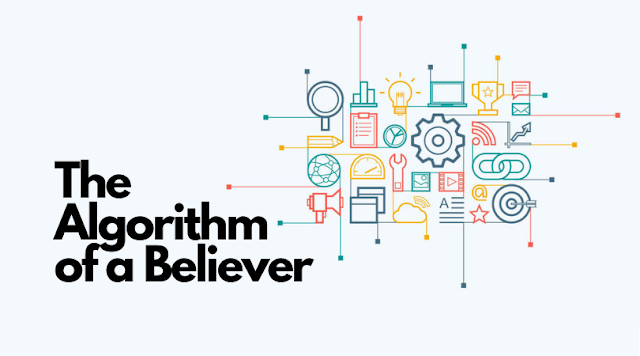 The Algorithm of a Believer
